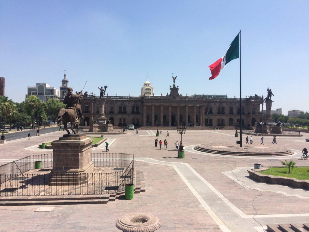 Mexico study Monterrey