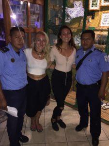 Stolen passport police