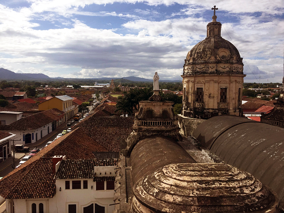 20 Reasons why to love Granada